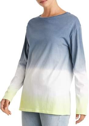 NA-KD Na Kd Printed Cotton T-Shirt