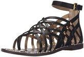 Sam Edelman Women's Gardener Flat Sandal
