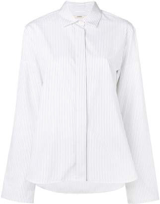 Odeeh pinstripe button-down shirt