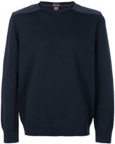 Paul & Shark classic knitted sweater