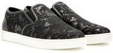 Dolce & Gabbana Slip-on Sneakers