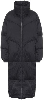 Etoile Isabel Marant Crayayo puffer coat