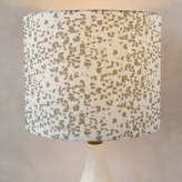 Minted Natural Daydreams 4 Self-Launch Drum Lampshades