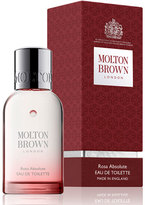 Molton Brown Rosa Absolute Eau de Toilette, 1.7 oz.