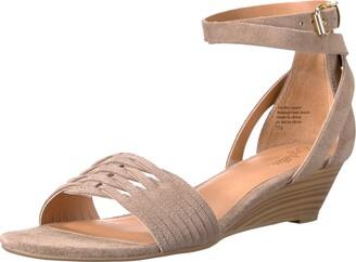 Seychelles Women's Sincere Wedge Sandal
