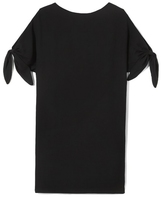 Vince Camuto Slash-sleeve Shift