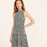 Thumbnail for your product : J.Crew Drapey tiered dress in fall garden floral