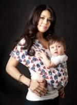 Seven Everyday Slings Infant Carrier Baby Sling Captain
