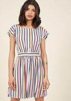 Motel Sweet Spontaneity A-Line Dress in M
