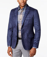 Tasso Elba Men's Microsuede Sport Coat, Only at Macy's