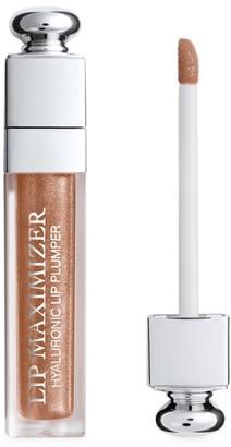 Christian Dior Lip Maximizer Hyaluronic Lip Plumper