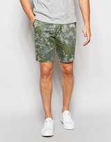 Minimum Floral Shorts