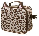 Gymboree Leopard Lunchbox