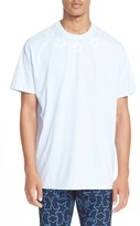 Givenchy Men's 'New Star' Graphic T-Shirt