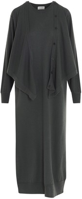 Lemaire Layered Dress