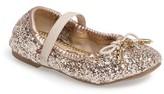 Sam Edelman Toddler Girl's 'Felicia' Mary Jane Ballet Flat