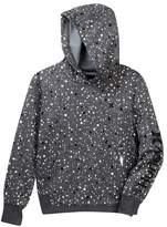 Hurley Printed Dri-Fit Solar Hoodie (Big Boys)
