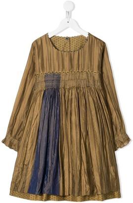Pero Kids Stripe Dress