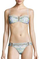 Camilla My Marjorelle Two-Piece U-Ring Bandeau Bikini