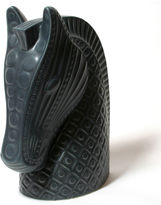 Jonathan Adler Ceramic Horse