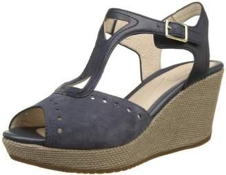 Stonefly Marlene Ii 6 Women's Wedge Heels Sandals