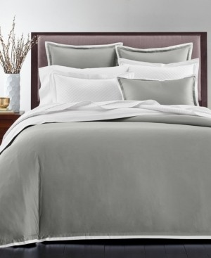Charter Club Sleep Luxe Twin Duvet Set, Created for Macy's Bedding
