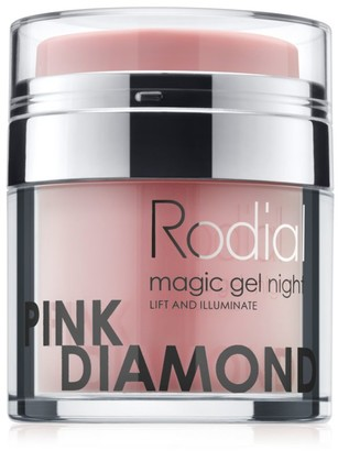 Rodial Pink Diamond Lift & Illuminate Magic Gel Night