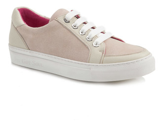 Cara Cream Sneaker