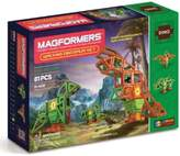 Magformers 'Walking Dinosaur' Wind-Up Toy Magnetic Construction Set