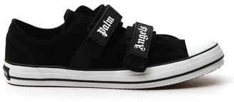 Palm Angels Touch Strap Sneakers