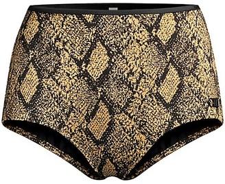 Solid And Striped The Brigitte Bikini Bottom