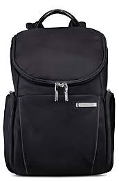 Briggs & Riley Sympatico U-Zip Small Backpack
