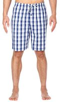 Noble Mount Mens Premium Cotton Lounge Shorts