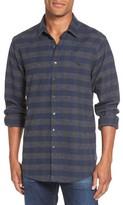 Rodd & Gunn Men's Santa Rosa Sports Fit Check Sport Shirt