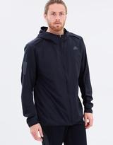 adidas Response Hooded Wind Jacket