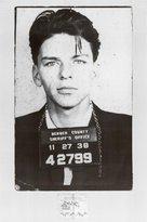 Poster Revolution Frank Sinatra (Mug Shot) Music Poster Print - 24x36