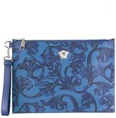 Versace Palazzo Medusa Barocco wristlet clutch bag