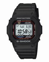 G-Shock G SHOCK Tough Solar Mens Atomic Timekeeping Chronograph Watch GWM5610-1CR