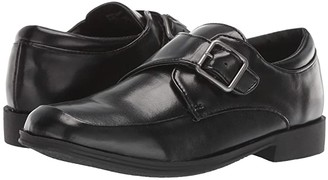 Kenneth Cole Reaction In the Clouds (Little Kid/Big Kid) (Black) Boy's Shoes