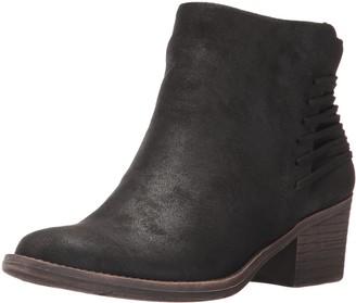Volatile Women's SARDAR Ankle Boot