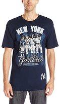 Liquid Blue Men's Kiss Yankees Dressed T-Shirt
