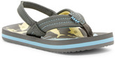 Reef Ahi Glow Flip-Flop Sandal (Baby, Toddler, & Little Kid)