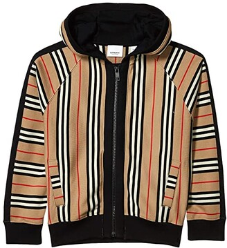 Burberry Aurelie Icon Sweaters (Little Kids/Big Kids)