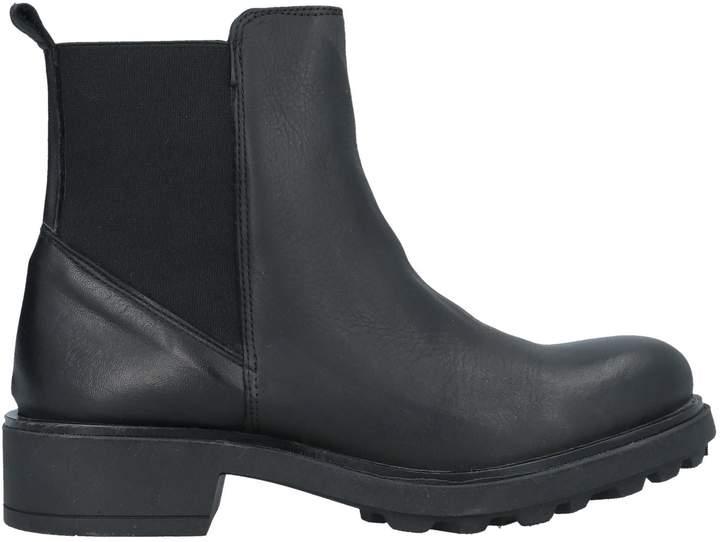 Geste Proposition Ankle boots - Item 11725770IU