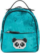 Les Petits Joueurs Baby Mick backpack