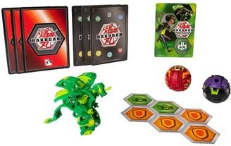 Bakugan Starter Pack Season 2 Dragon Green