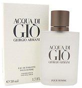 Giorgio Armani Acqua Di Gio By For Men. Eau De Toilette Spray 1.7 Oz.