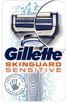 Gillette Skinguard Razor 1up