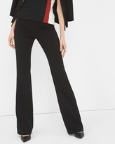 White House Black Market Seasonless Flare Pants