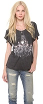 Wildfox Couture Chandelier Tee